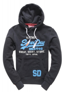 Bilde av Superdry, sweat shirt store