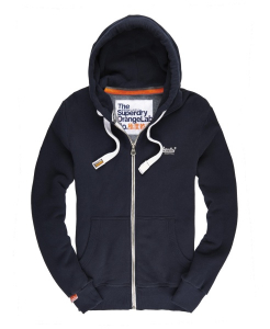 Bilde av Superdry, orange label