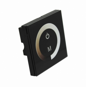 Bilde av LED dimmer med touch panel,