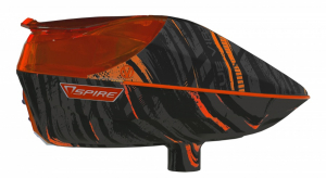 Bilde av Virtue Spire - Graphic Orange