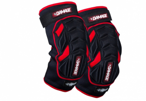 Bilde av Virtue Knee Pads - Tampa Bay Damage