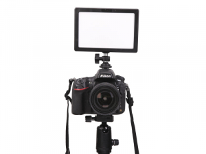 Bilde av Ledgo E116C 11.5W Bi-Color On-Camera LED Pad